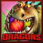 Logo attuale di Dragons-L'ascesa di Berk 5