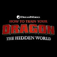 Dragon Trainer 3 logo