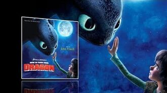 How To Train Your Dragon (2010) - Full soundtrack (John Powell)