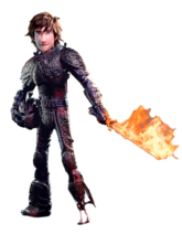 Hiccup Dt3