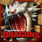 Logo attuale di Dragons-L'ascesa di Berk 4
