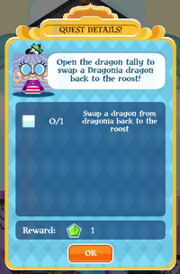 Swapping Dragons1