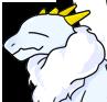 Marshmallow adult icon