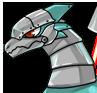 Dragonoid adult icon