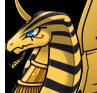 Pharaoh adult icon