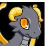 Golden horn hatchling icon.png