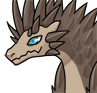 Hedgebat adult icon