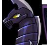 Dark knight adult icon