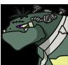 Frankenstegon adult icon