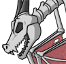 Skelegon adult icon