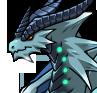 Tropheus adult icon