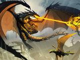 Darkness Dragons
