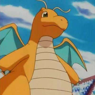 Drake Dragonite