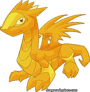 File:Gold Child Dark Dragon.png