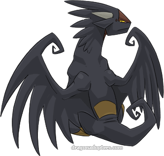 File:Fire Adult Dark Dragon.png