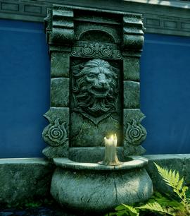 Candle-Lion's-Pavilion
