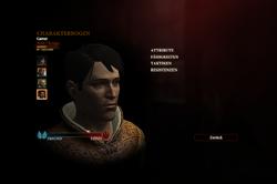 Dragon Age II Freundschaft Feindschaft Carver