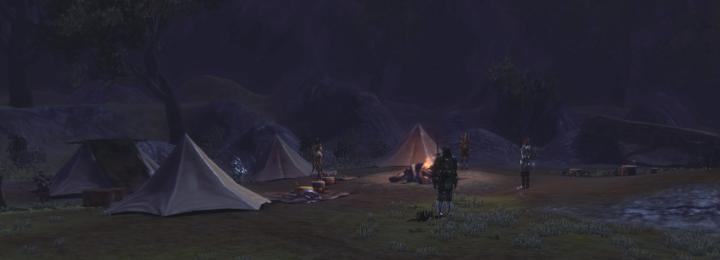 Lager der Gruppe Panorama1
