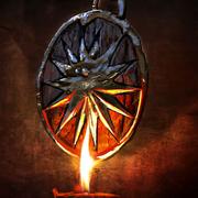 Amulet Ashes