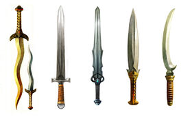 Daggers1