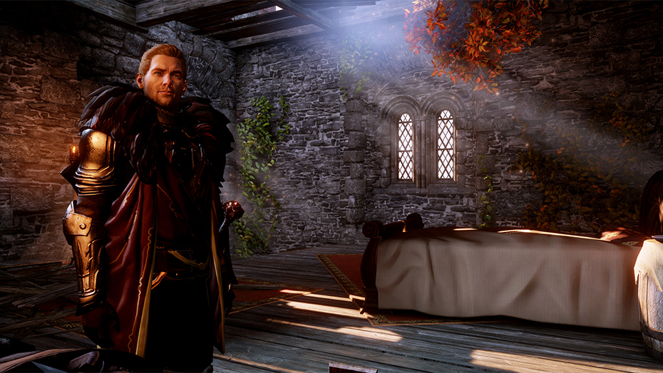how to build a dual wield warrior in dragon age