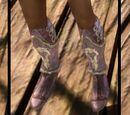 Magus War Boots