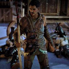 Dorian in <a href=