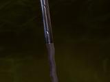 High Keeper Staff Blade