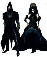 Tevinter garments