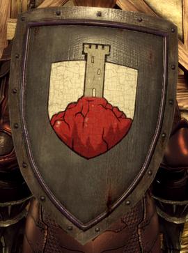 Eamon's Shield (Origins)