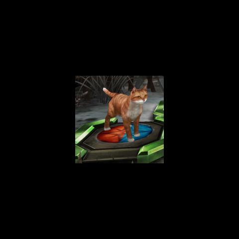 Skoczysław w Heroes of Dragon Age