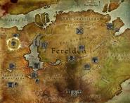 Orzammar map