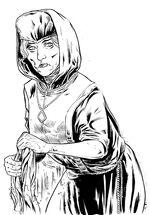 Мать Эйлис