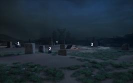 Das Grab von Fairel - Das zweite Grab
