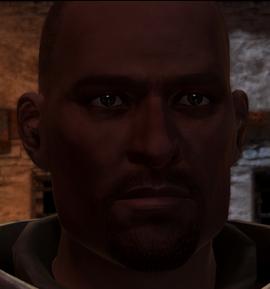 Guardsman Maecon
