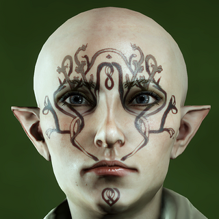 Sylaise vallaslin in Inquisition (complex version)