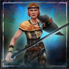 Werbebild aus Heroes of Dragon Age