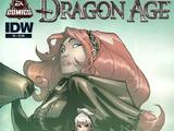 Dragon Age (комикс)