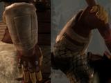 Dwarven Armored Gloves