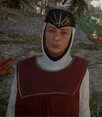 Sister Tanner