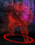 Призрачный воин