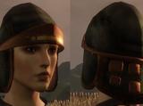 Шлем вольного разведчика