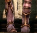 Antivan Leather Boots