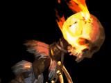 Augur's Witchstaff