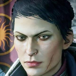 Cassandra Pentaghast, eine Sucherin