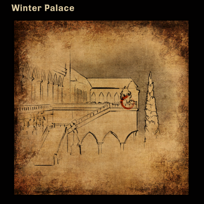 Winter Palace Map 1