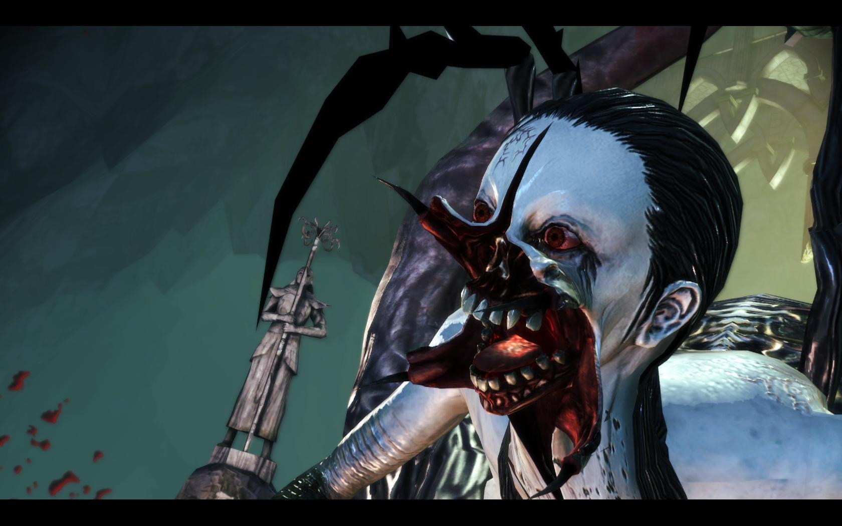 Мать | Dragon Age Wiki | Fandom