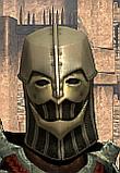 Шлем Изумрудных рыцарей