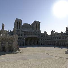 Die Große Kathedrale Tags über
