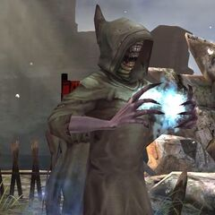 A Despair Demon in <i>Heroes of Dragon Age</i> (Tier IV)